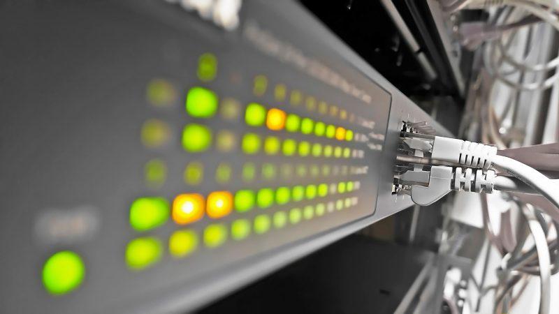 Data Equipment